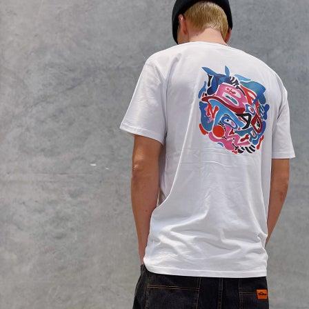 "Nike SB x Parra Dunk ""Abstract Art"""