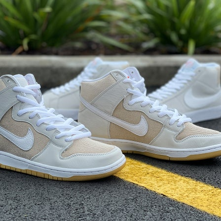 Nike SB - Skate or Dye