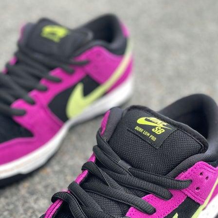 "Nike SB Dunk ""ACG Plum"""